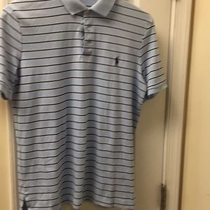 POLO Ralph Lauren Men's Short Sleeve Shirt